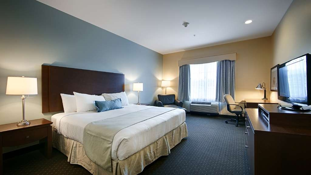 Best Western Plus Liverpool Hotel & Conference Centre - Chambres / Logements