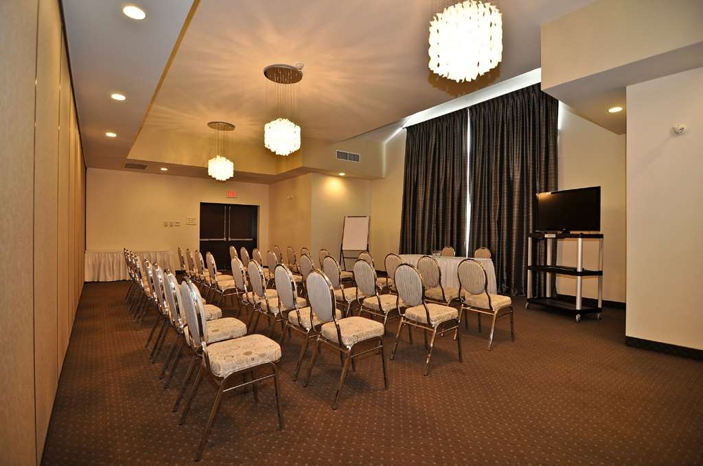Best Western Plus Liverpool Hotel & Conference Centre - Servizi meeting