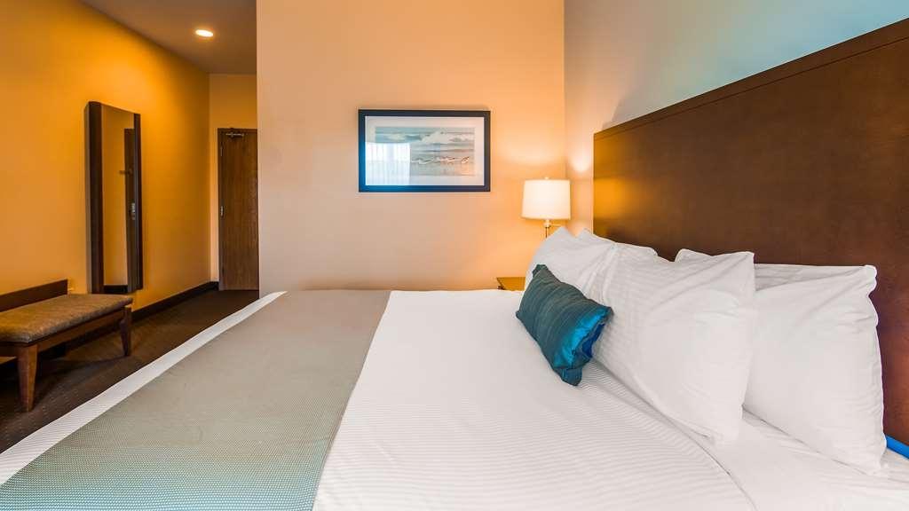 Best Western Plus Liverpool Hotel & Conference Centre - Camere / sistemazione