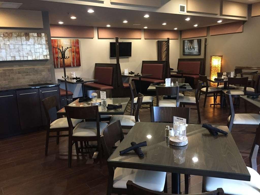 Best Western Plus Bridgewater Hotel & Convention Centre - Restaurante/Comedor