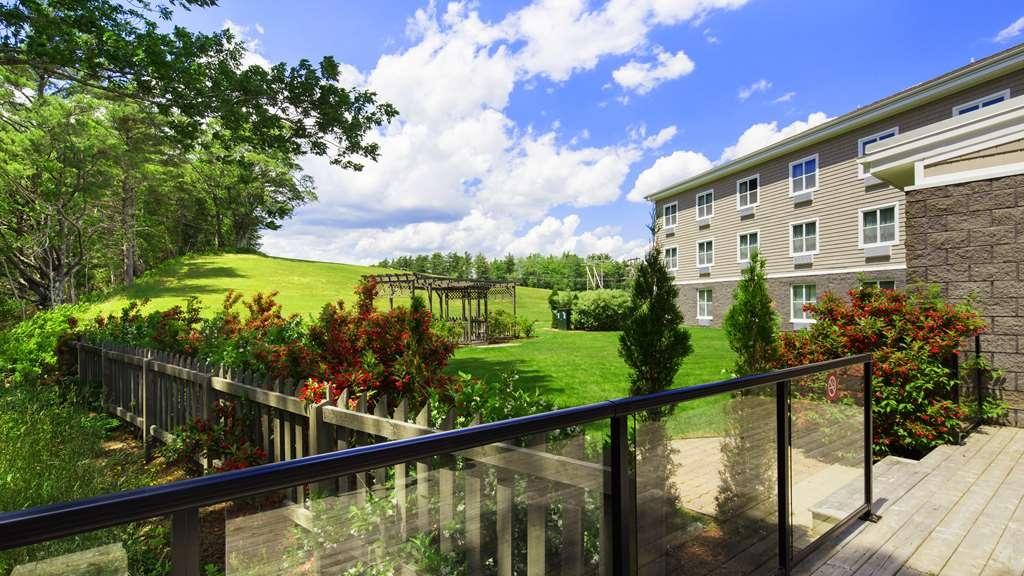 Best Western Plus Bridgewater Hotel & Convention Centre - equipamiento de propiedad
