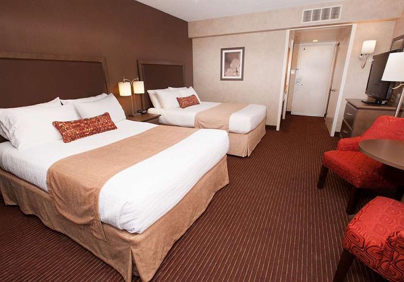 Best Western Plus Cairn Croft Hotel - Vue extérieure