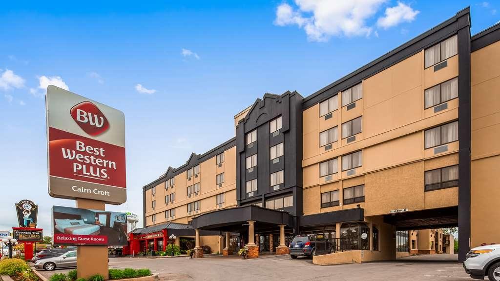 Best Western Plus Cairn Croft Hotel - Vista Exterior