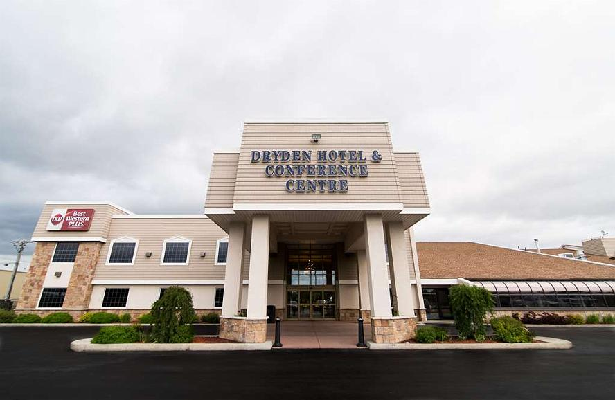 Best Western Plus Dryden Hotel & Conference Centre