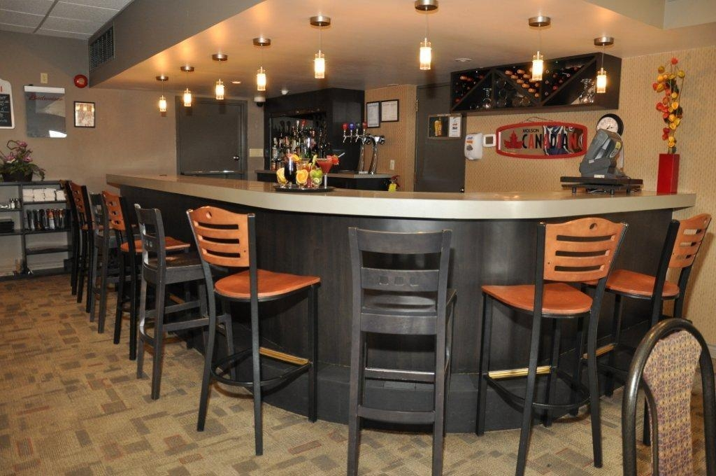 Best Western Plus Dryden Hotel & Conference Centre - Bar / Lounge