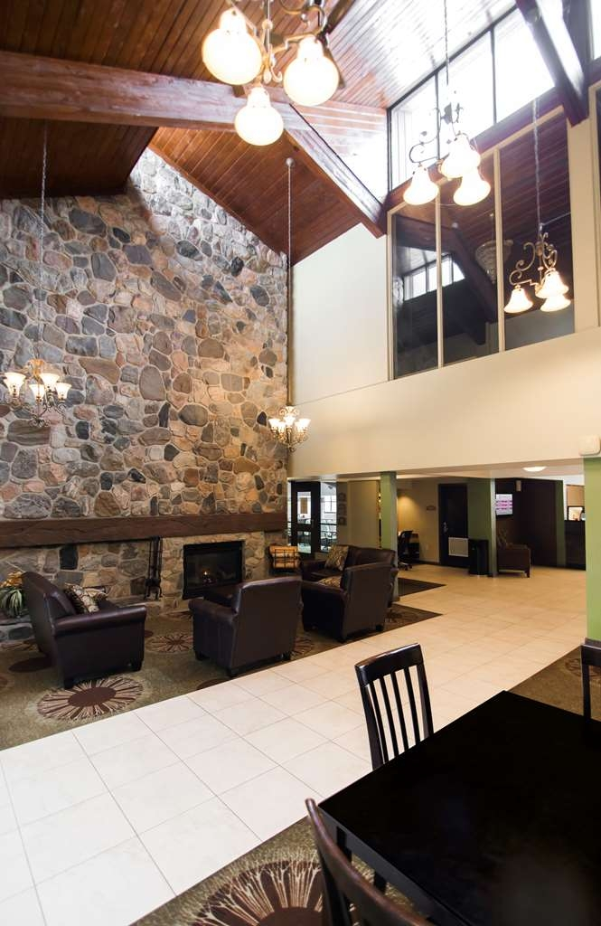 Best Western Plus Dryden Hotel & Conference Centre - Hall