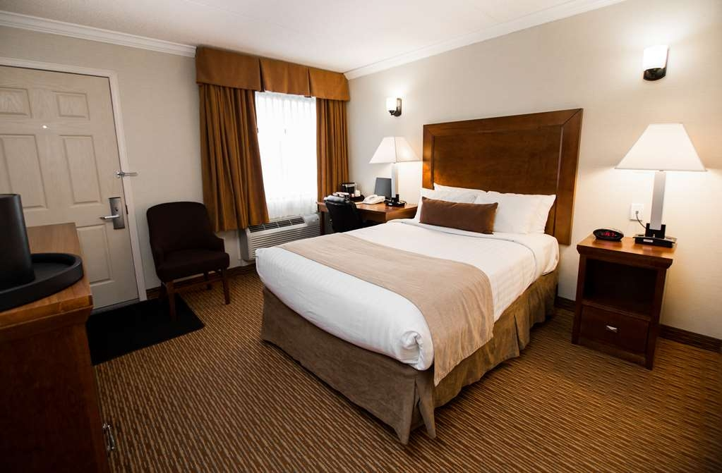 Best Western Plus Dryden Hotel & Conference Centre - Chambres / Logements