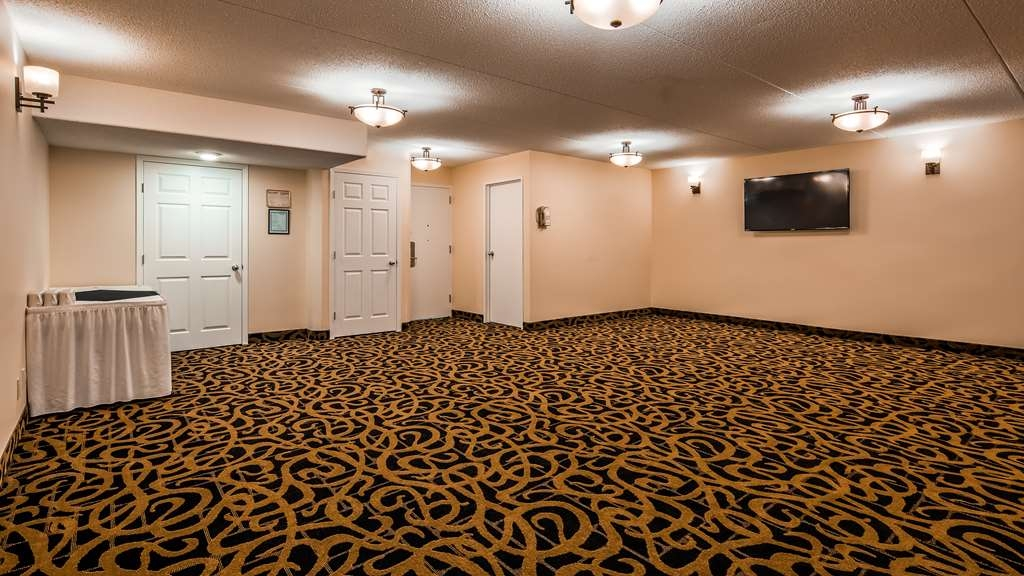 Best Western Plus Dryden Hotel & Conference Centre - Meeting Room