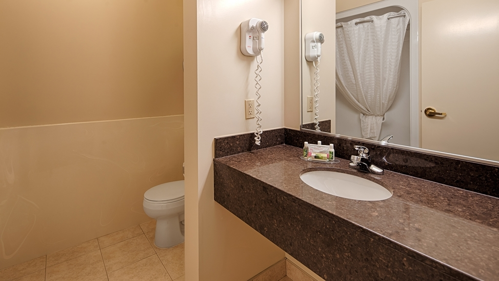 Best Western Thunder Bay Crossroads - Bagno
