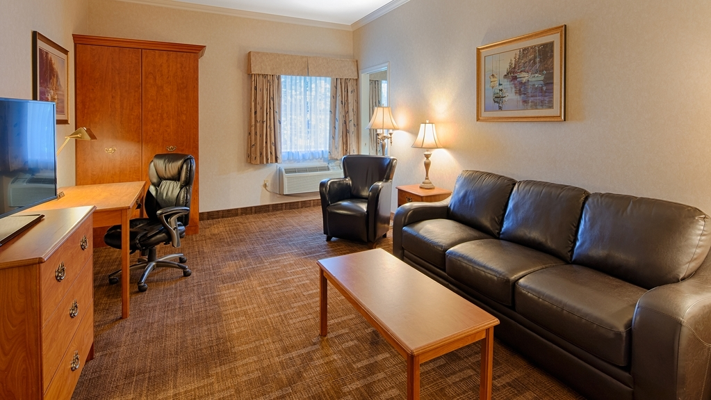 Best Western Thunder Bay Crossroads - Suite