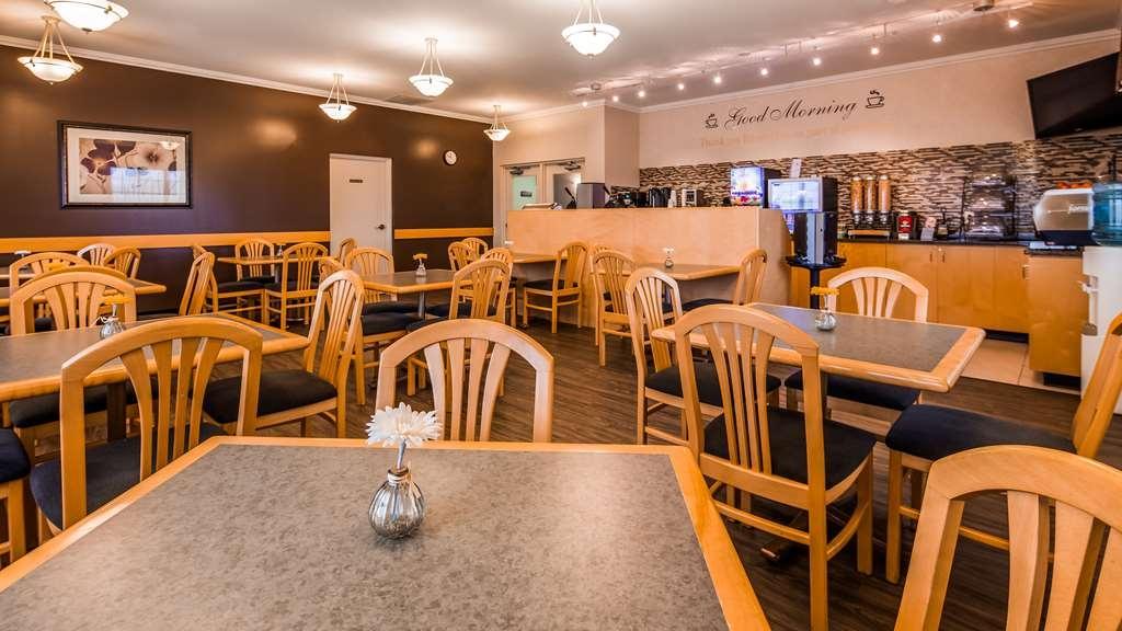 Best Western Thunder Bay Crossroads - Breakfast Area