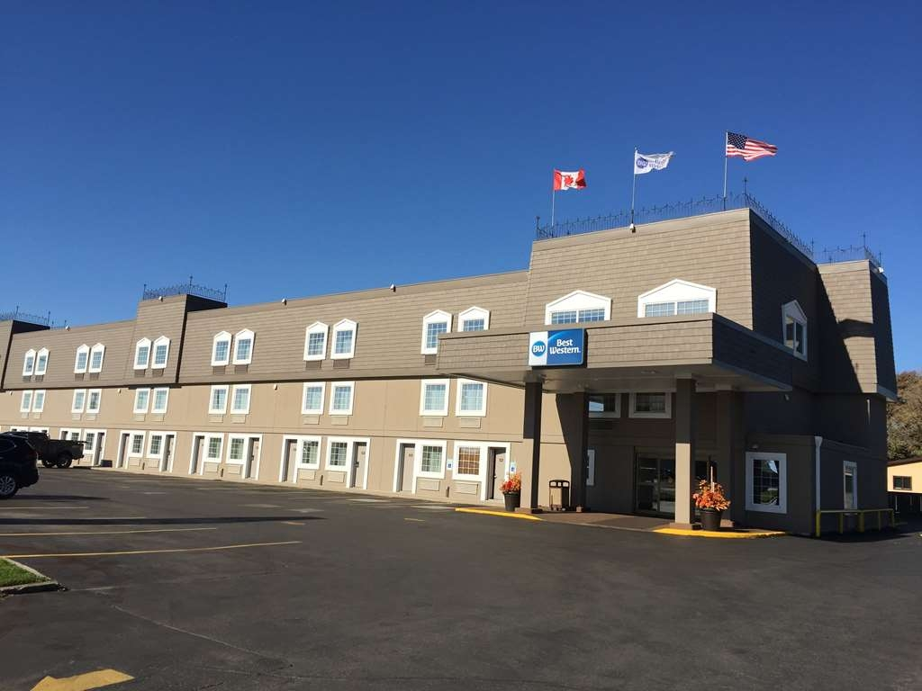 Best Western Thunder Bay Crossroads - Welcome to the Best Western® Thunder Bay Crossroads!
