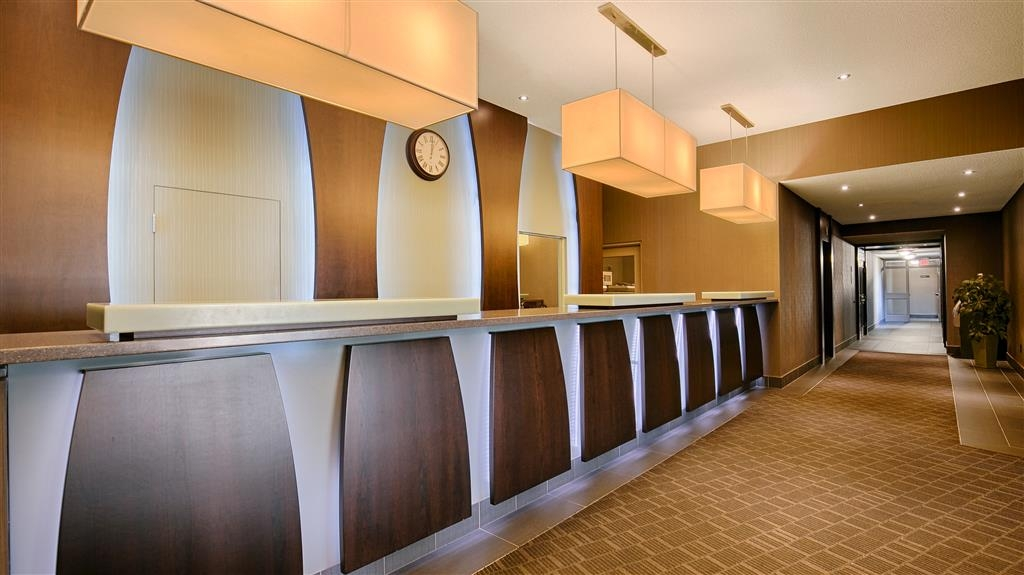 Best Western Plus Guildwood Inn - Welcome to Best Western Plus Guildwood Inn.
