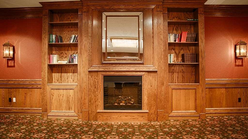 Best Western Plus Guildwood Inn - Salle de réunion