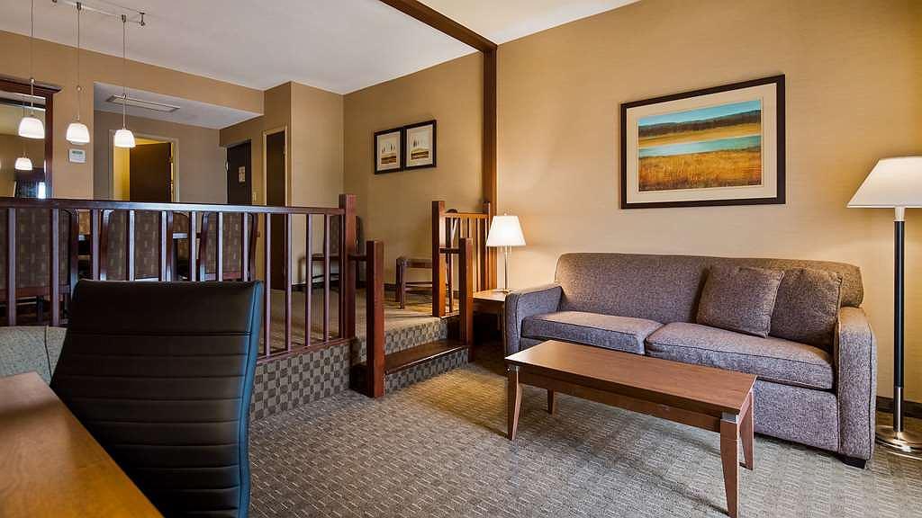 Hotel in Londres | Best Western Plus Lamplighter Inn