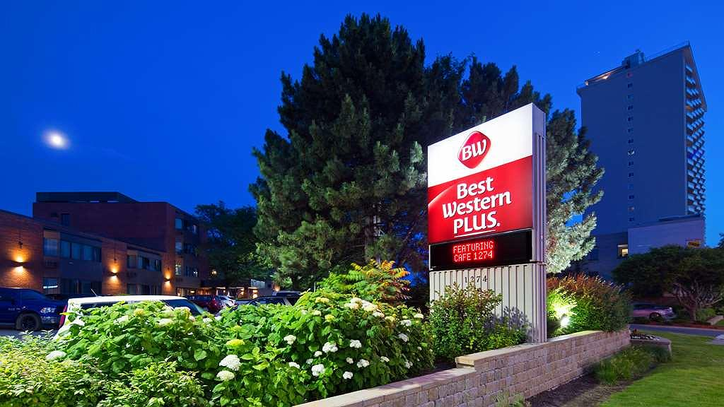 Best Western Plus Ottawa City Centre - We offer easy access to Ottawa's most exciting events and attractions.