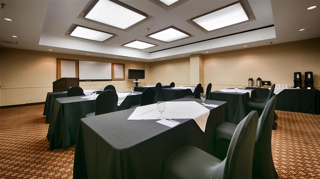 Best Western Plus Ottawa City Centre - Sala meeting