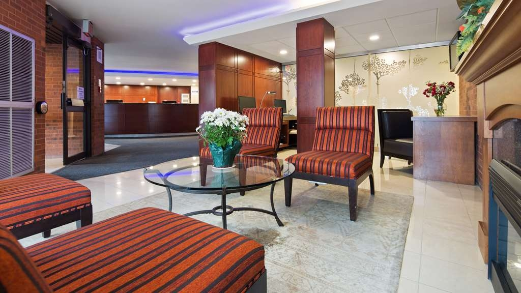 Best Western Plus Ottawa City Centre - Hall