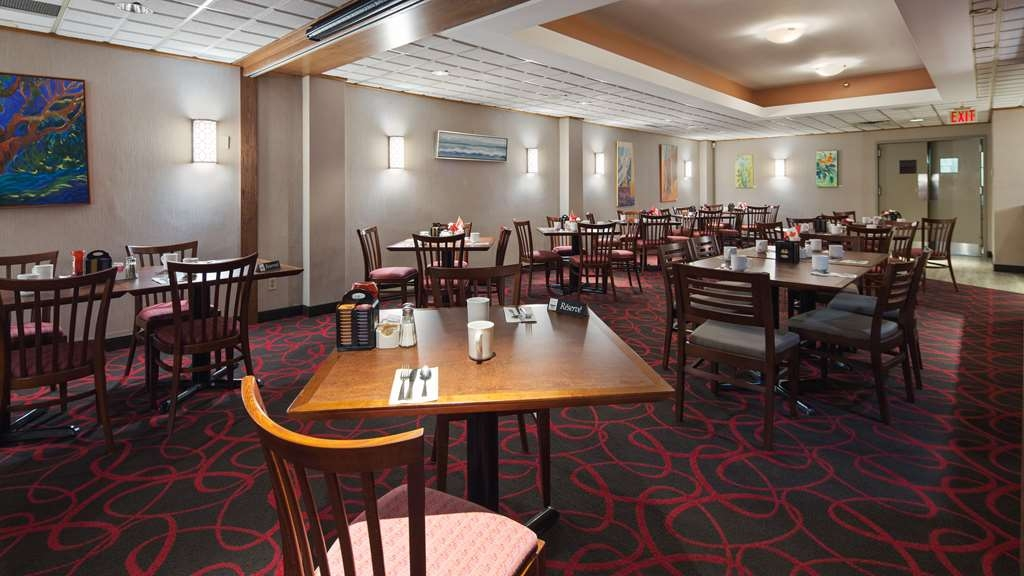 Best Western Plus Ottawa City Centre - Restaurante/Comedor