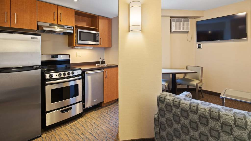 Best Western Plus Ottawa City Centre - Camere / sistemazione