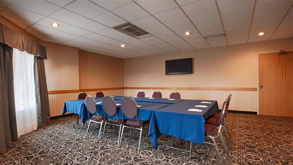 Best Western Belleville - Sala meeting