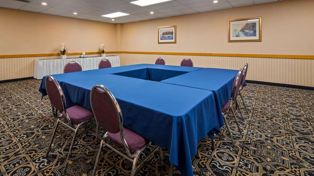 Best Western Belleville - Sale conferenze