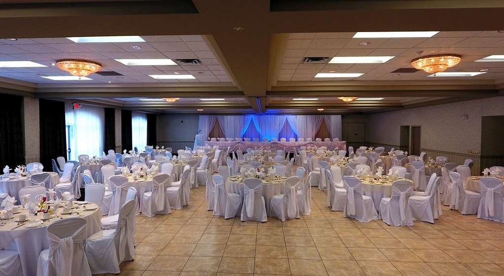 Best Western Brantford Hotel and Conference Centre - Ballroom