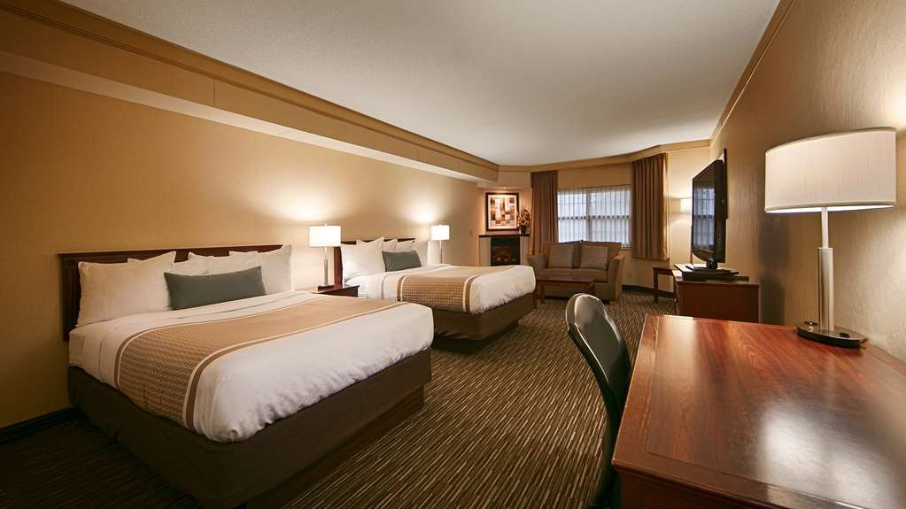 Best Western Brantford Hotel and Conference Centre - Suite