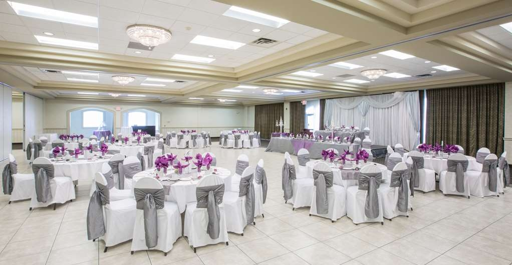 Best Western Brantford Hotel and Conference Centre - Salle de réception