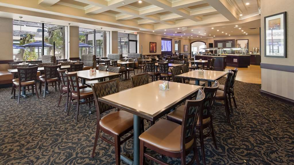 Best Western Brantford Hotel and Conference Centre - Restaurant / Etablissement gastronomique