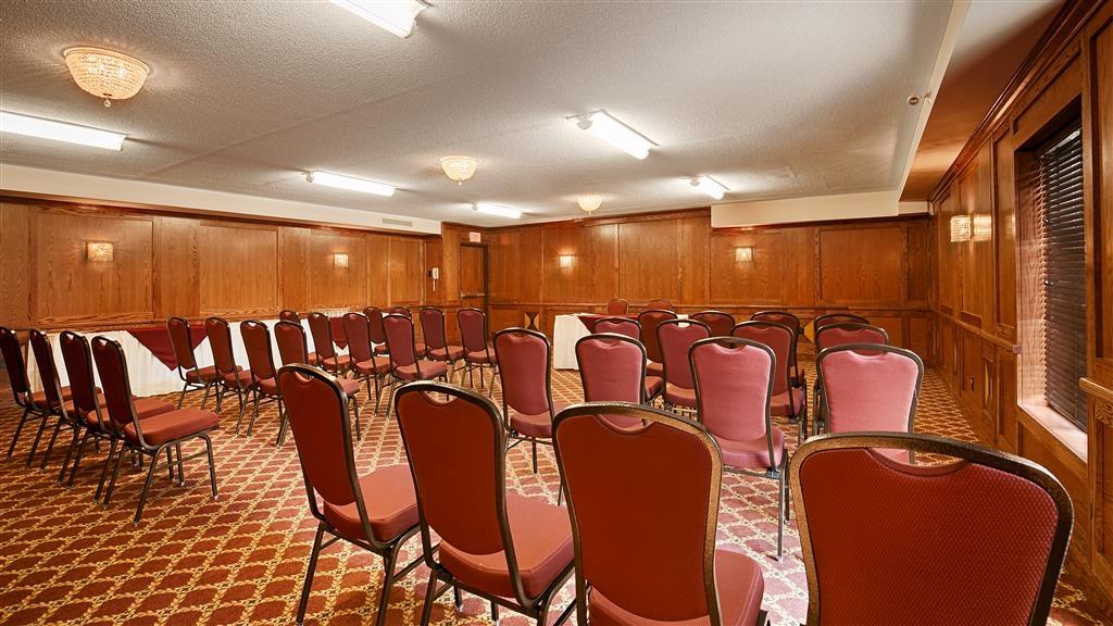 Best Western Plus Cobourg Inn & Convention Centre - Sala de reuniones