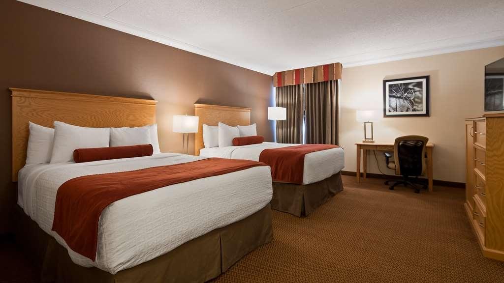 Best Western Plus Cobourg Inn & Convention Centre - Chambres / Logements