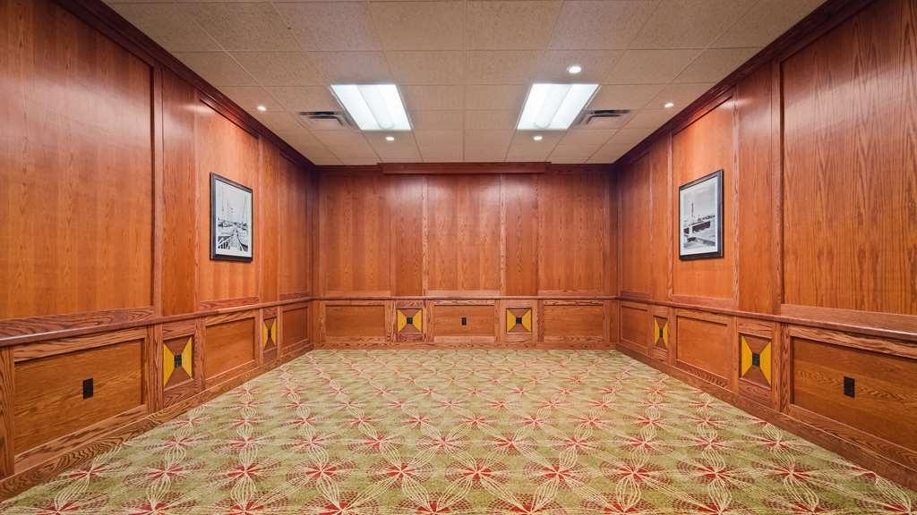 Best Western Plus Cobourg Inn & Convention Centre - Salle de réunion
