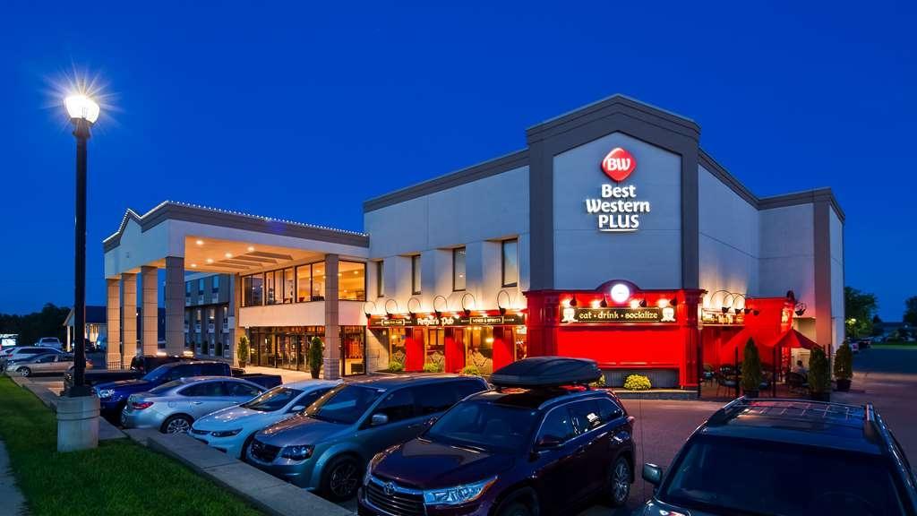 Best Western Plus Cobourg Inn & Convention Centre - Welcome to the Best Western Plus Cobourg Inn & Convention Centre!