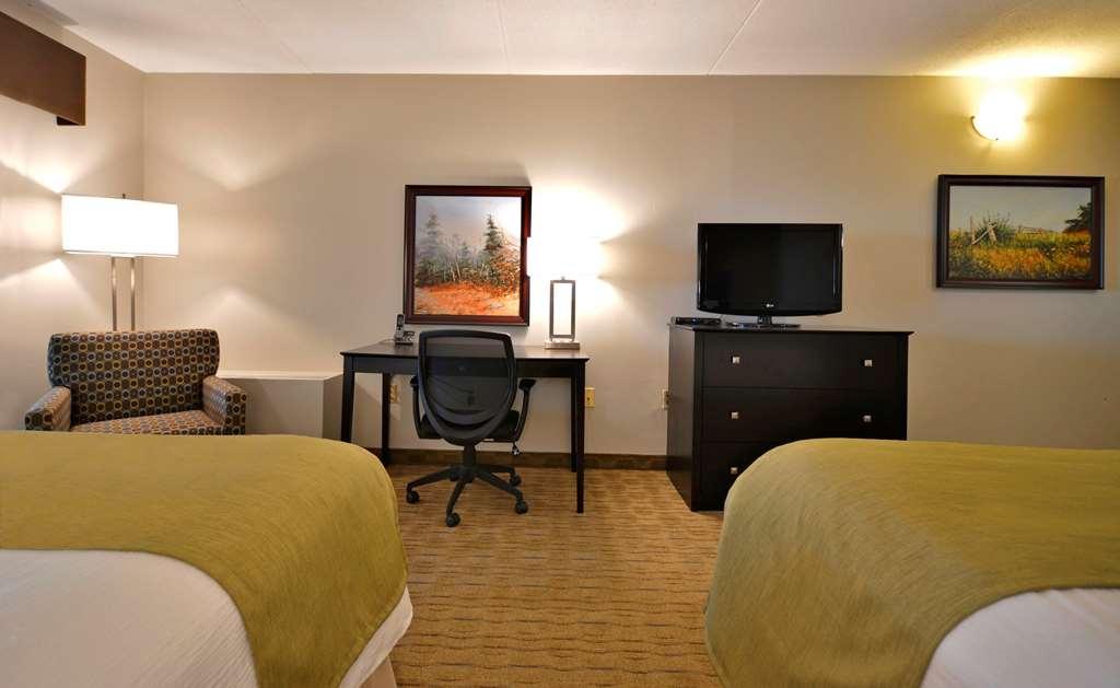 Best Western Pembroke Inn & Conference Centre - Zimmer Annehmlichkeiten