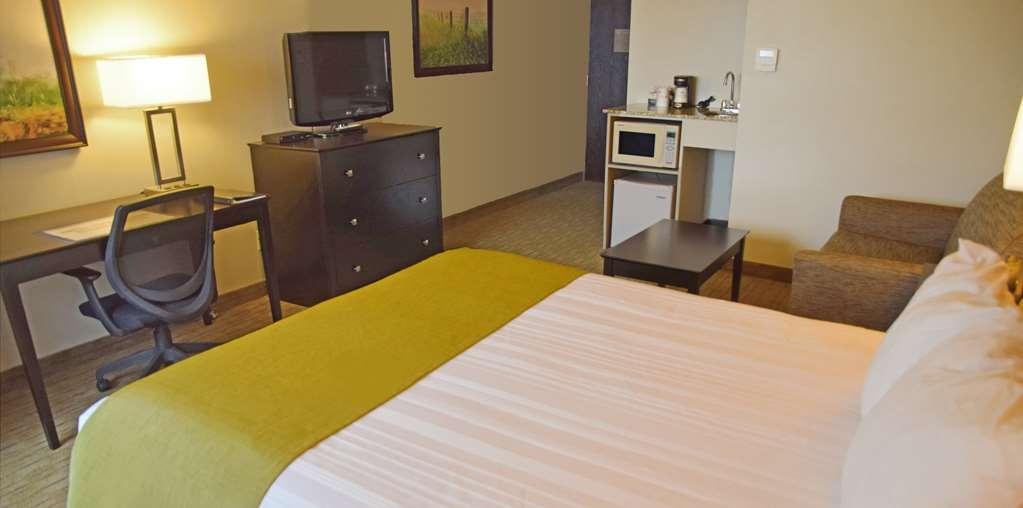 Best Western Pembroke Inn & Conference Centre - Gästezimmer/ Unterkünfte