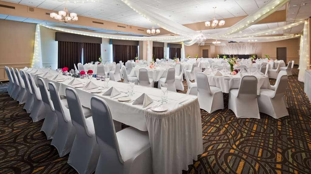 Best Western Pembroke Inn & Conference Centre - Altro / Varie