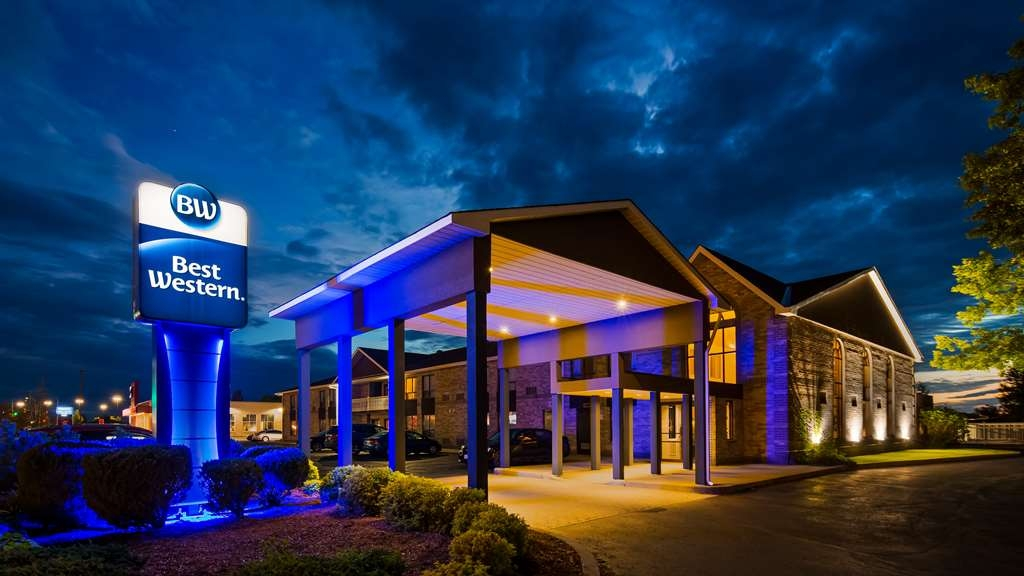 Best Western Smiths Falls Hotel - Welcome to the Best Western Smiths Falls Hotel!