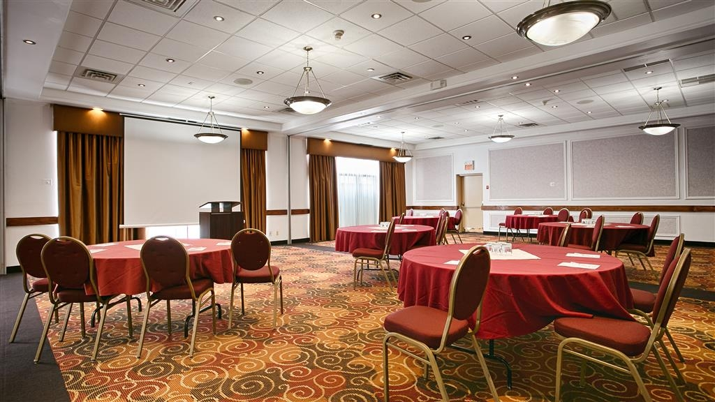 Best Western Plus Ottawa Kanata Hotel & Conference Centre - Meeting Room