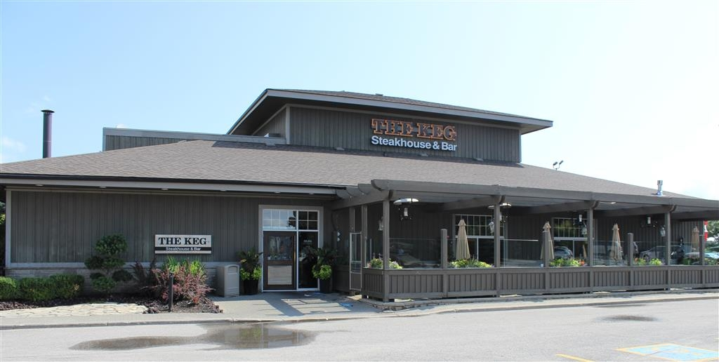 Best Western Plus Barrie - Restaurant / Etablissement gastronomique