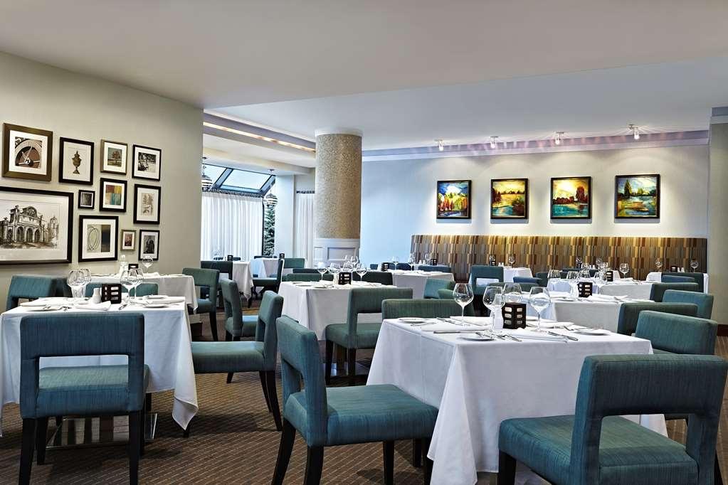 Best Western Parkway Hotel Toronto North - Ristorante / Strutture gastronomiche