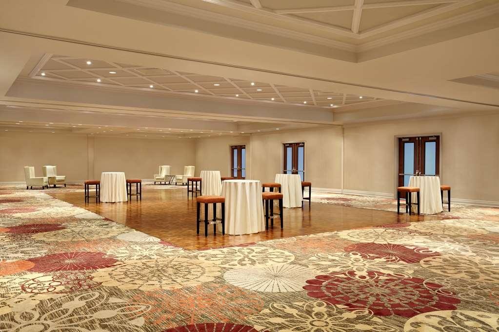 Best Western Parkway Hotel Toronto North - Sala da ballo