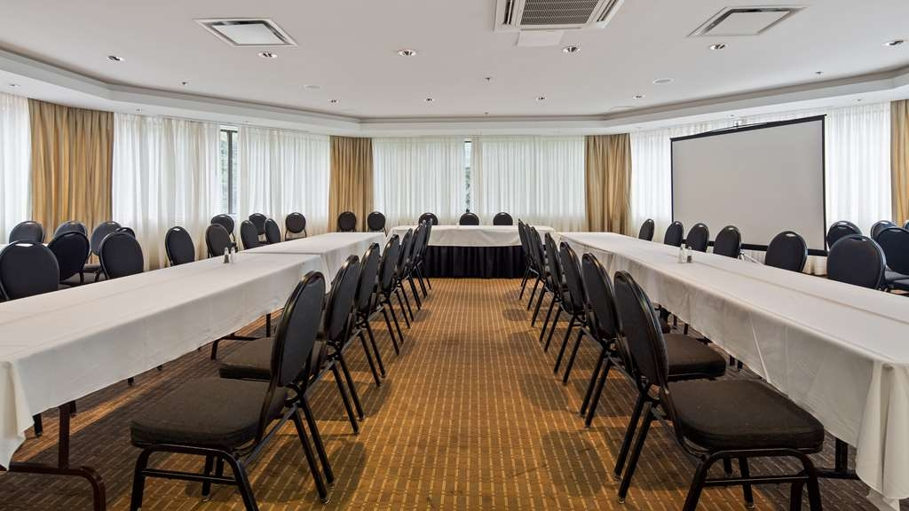 Best Western Parkway Hotel Toronto North - Sale conferenze
