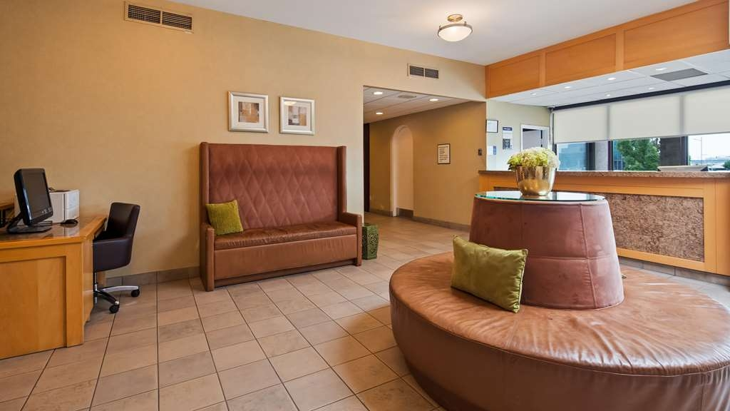 Best Western Parkway Hotel Toronto North - Hall