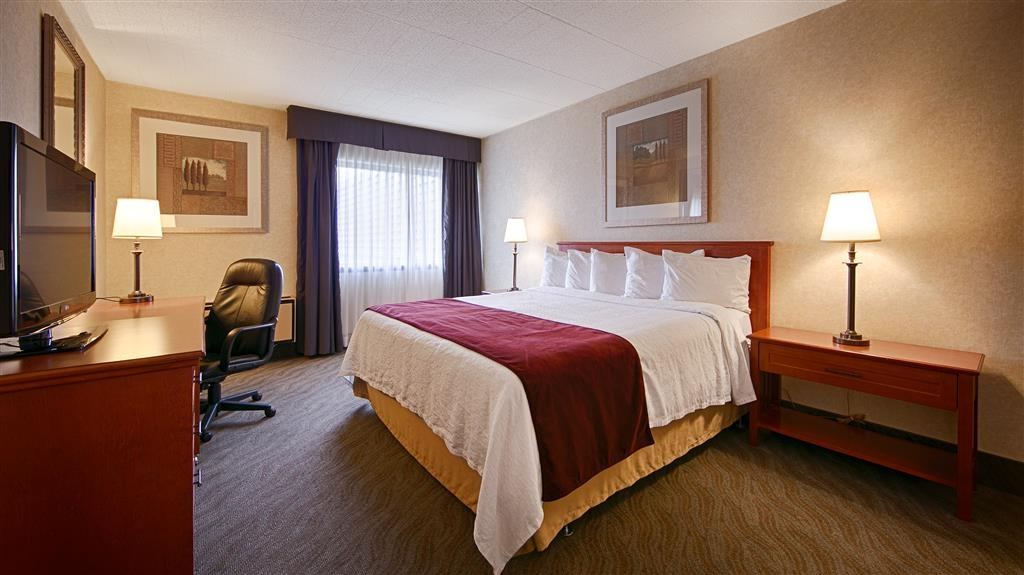 Best Western North Bay Hotel & Conference Centre - Suite