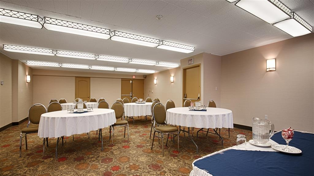 Best Western North Bay Hotel & Conference Centre - Sala de reuniones