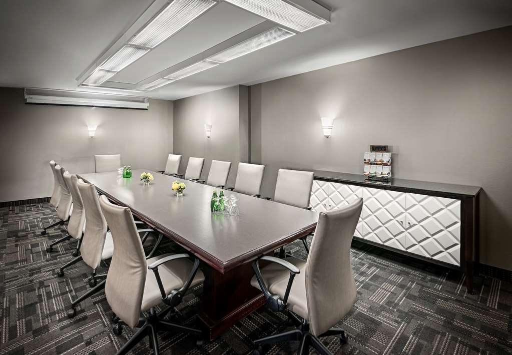 Best Western Plus Ottawa Downtown Suites - sitzungsraum