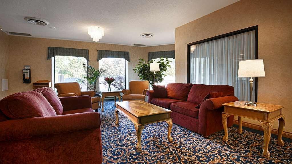 Best Western Plus Otonabee Inn