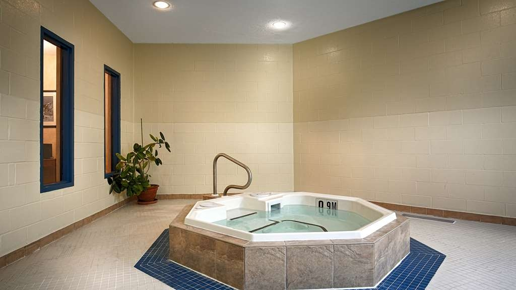 Best Western Plus Otonabee Inn - Spa
