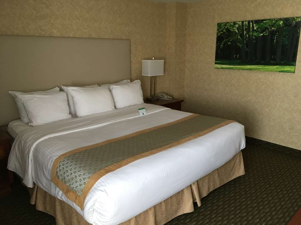 Best Western Voyageur Place Hotel - Live in true luxury when you book a King Room